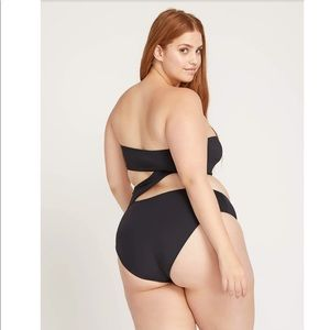 Simply Seamless One Piece